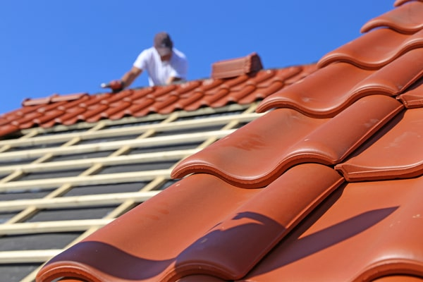 Aide à la rénovation de toiture