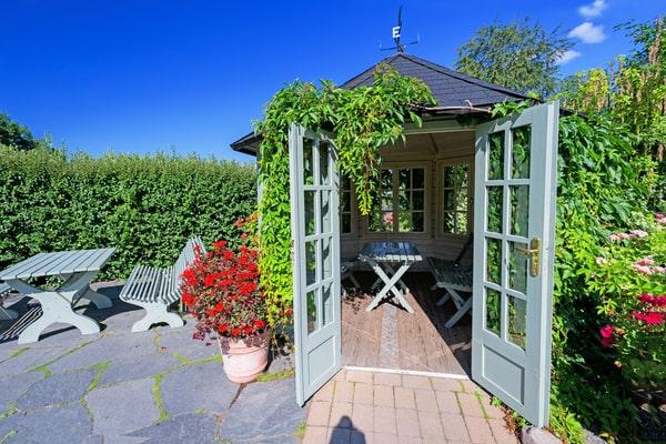 Comment construire un abri de jardin pour son extérieur ?