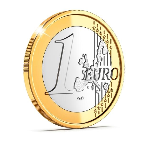 Isolation 1 euro