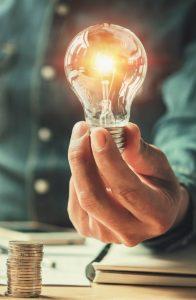 Primes des fournisseurs d'énergie