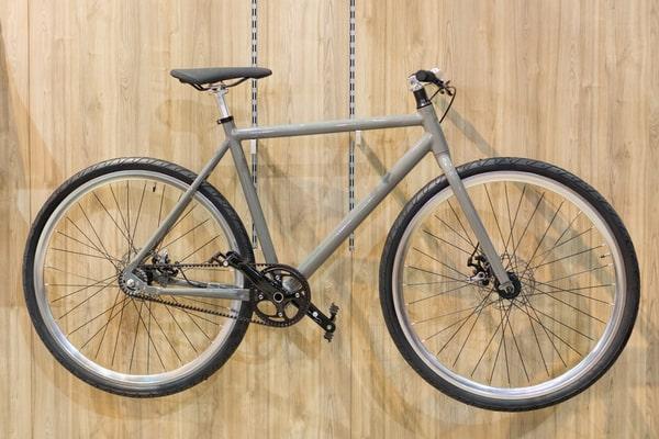 Rangements de vélo