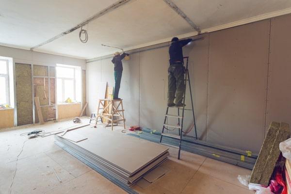 renover une maison ancienne