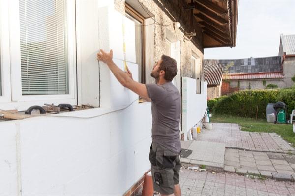 Rénovation thermique
