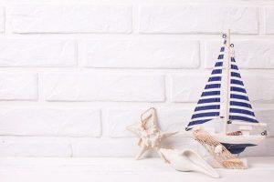 Style bord de mer