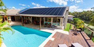 Système de chauffage solaire